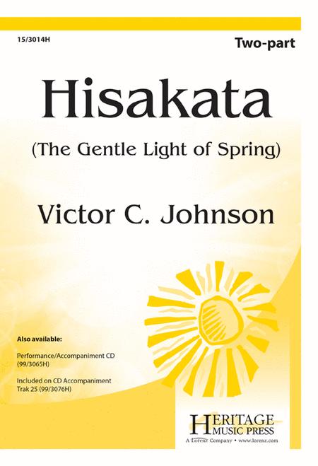 Hisakata
