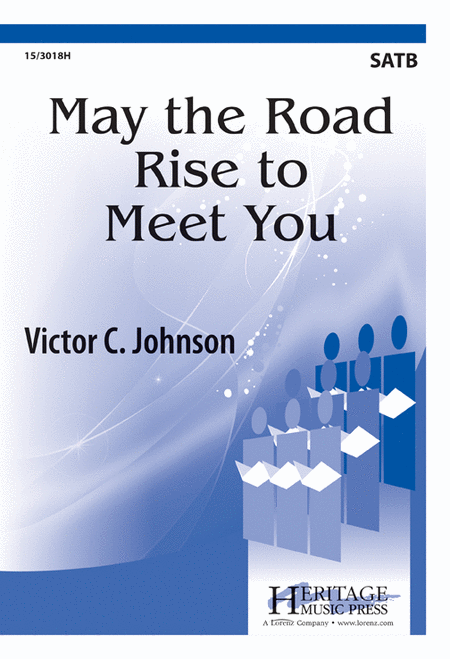 may the road rise to meet you song chords