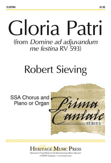Gloria Patri