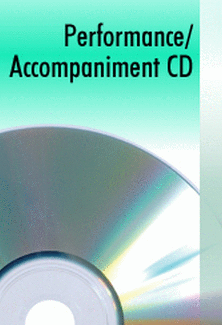 A Winter Wish - Performance/Accompaniment CD