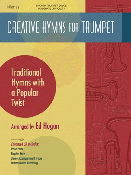 Creative Hymns for Trumpet