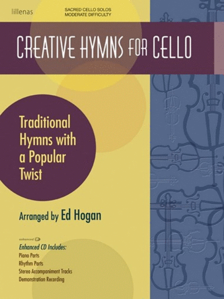 Creative Hymns for Cello