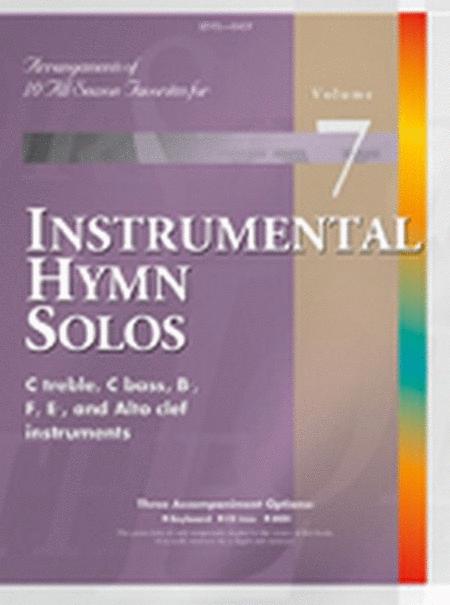 Instrumental Hymn Solos, Vol. 7