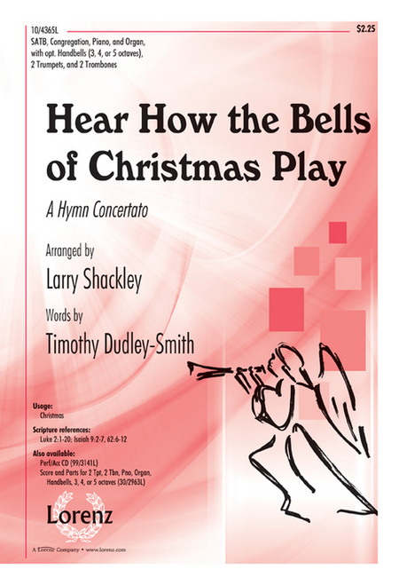 Hear How the Bells of Christmas Play