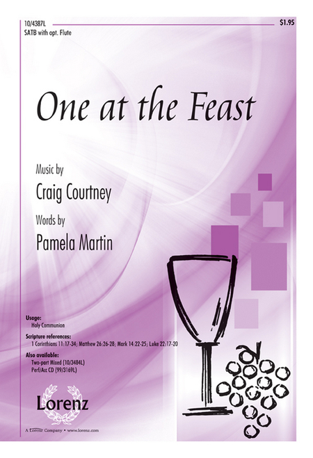 One at the Feast