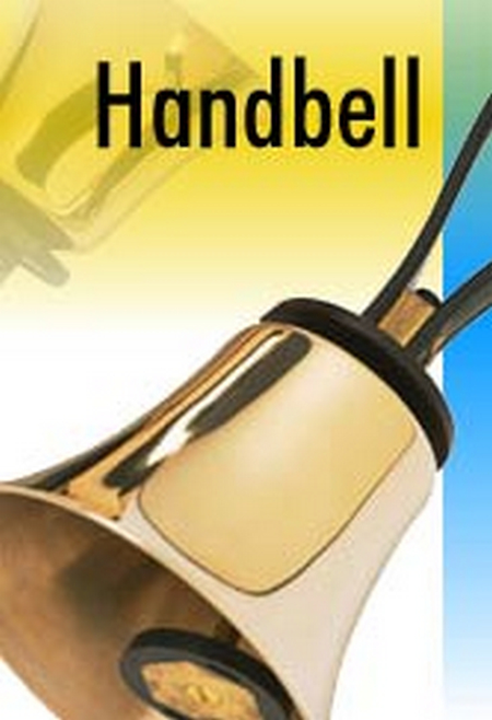 Ring Out the Bells - Handbell Score and Parts