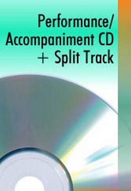 This Child - Performance/Accompaniment CD plus Split Track
