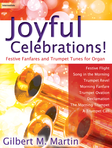Joyful Celebrations!