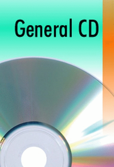 Endless Song - Listening CD