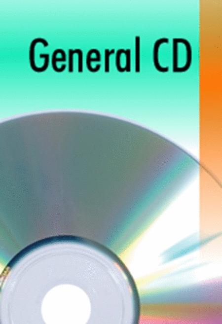 Lost in Wonder, Love, and Praise - Listening CD