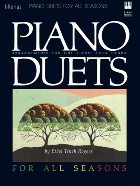 Piano Duets for All Seasons
