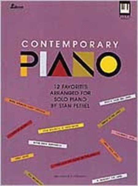 Contemporary Piano