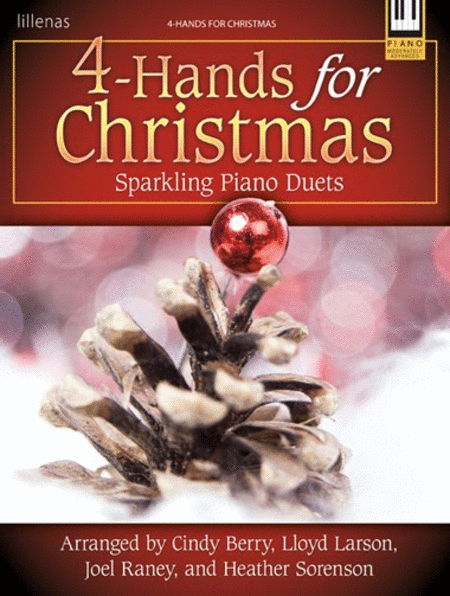 4-Hands for Christmas