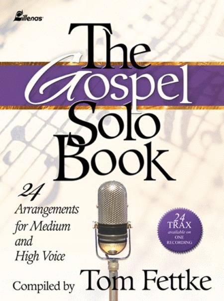 The Gospel Solo Book