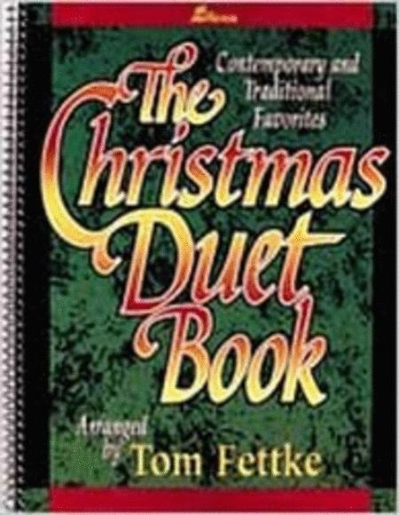 The Christmas Duet Book