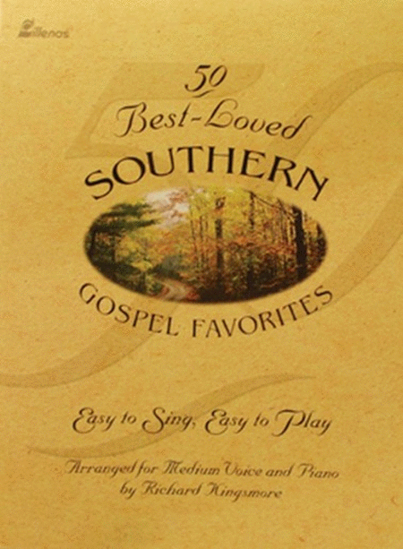50 Best-Loved Southern Gospel Favorites - Medium Voice