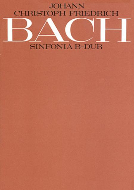 Sinfonia Nr. 20 in B
