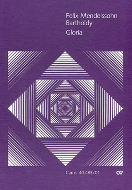 Gloria in E flat major
