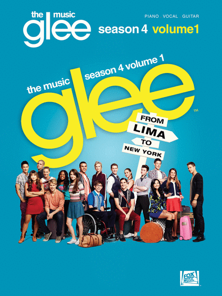 Glee: The Music - Season 4, Volume 1