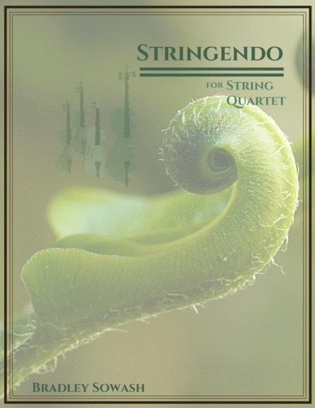 Stringendo - String Quartet