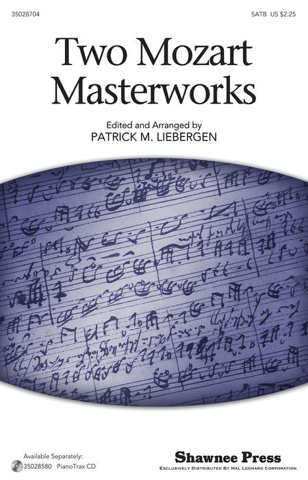 Two Mozart Masterworks