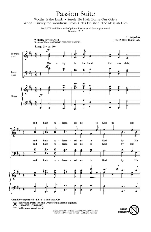 Passion Suite