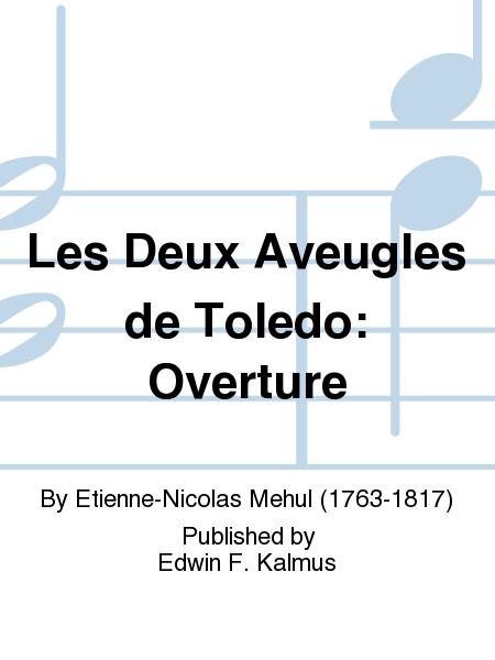 Les Deux Aveugles de Toledo: Overture