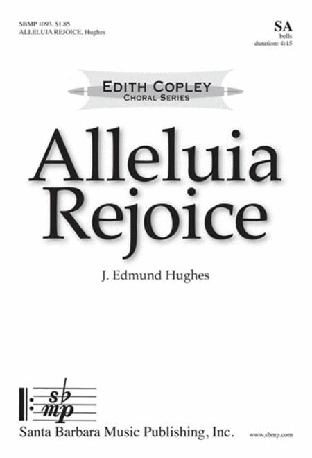 Alleluia Rejoice