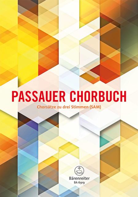 Passauer Chorbuch