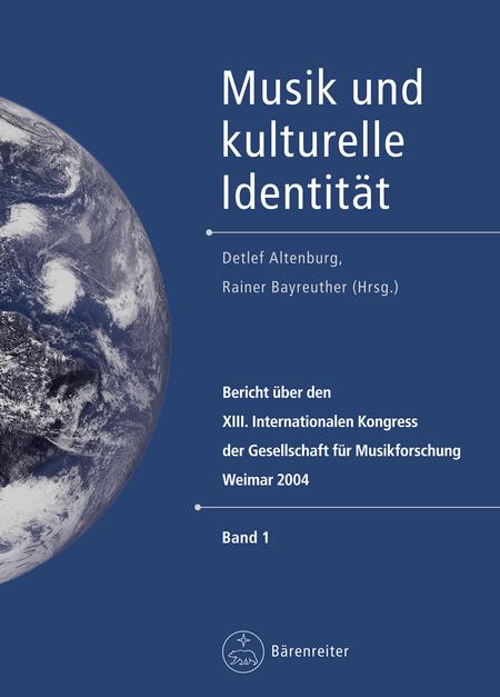 Musik und kulturelle Identitat, Band 1-3