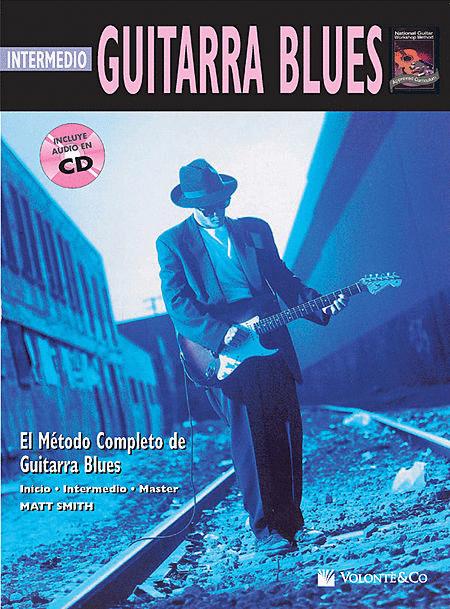 Guitarra Blues Intermedio