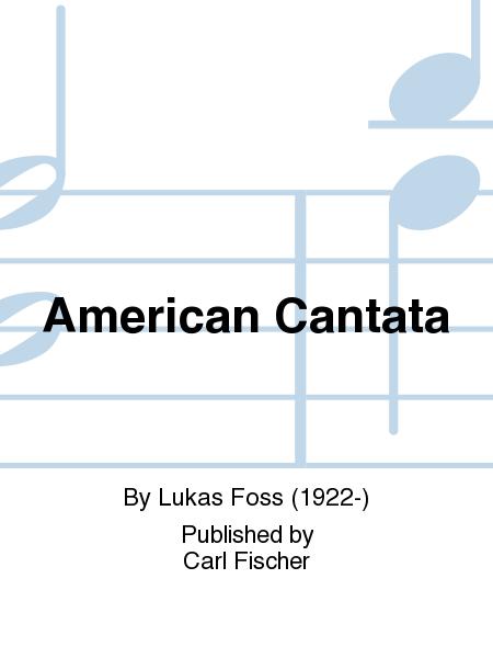 American Cantata