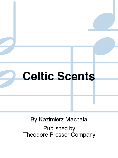 Celtic Scents