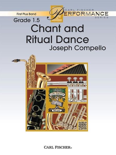 Chant and Ritual Dance