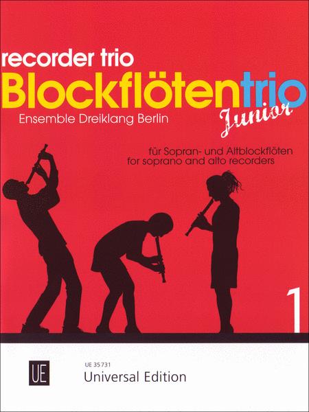 Record Trio Junior Vol.1