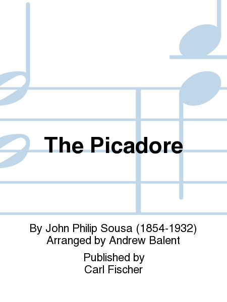 The Picadore