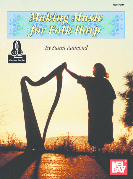 Making Music for Folk Harp