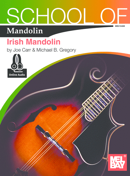 School of Mandolin: Irish Mandolin
