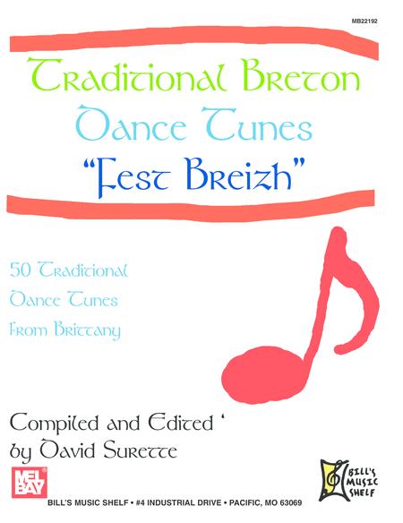 Traditional Breton Dance Tunes - Fest Breizh