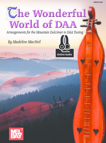 The Wonderful World of DAA