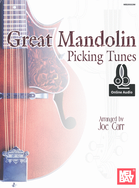 Great Mandolin Picking Tunes