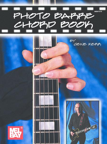 Photo Barre Chord Book