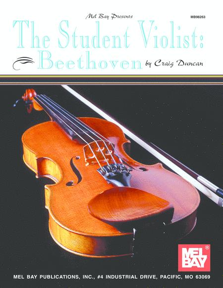 The Student Violist: Beethoven