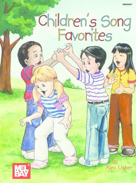 Children's Song Favorites
