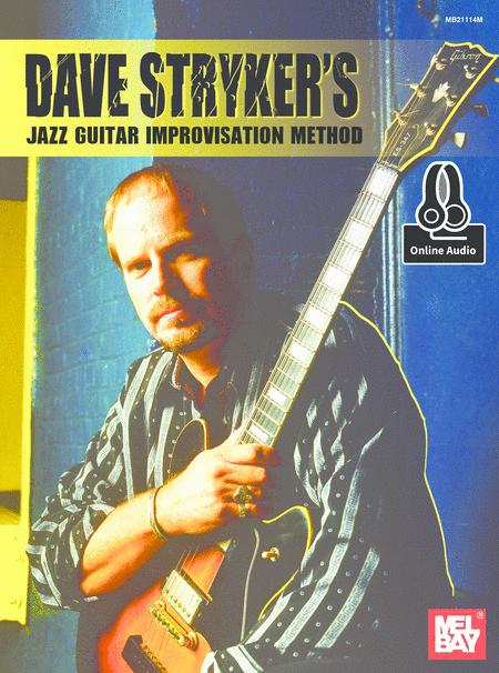 Dave Stryker's Jazz Guitar Improvisation Method