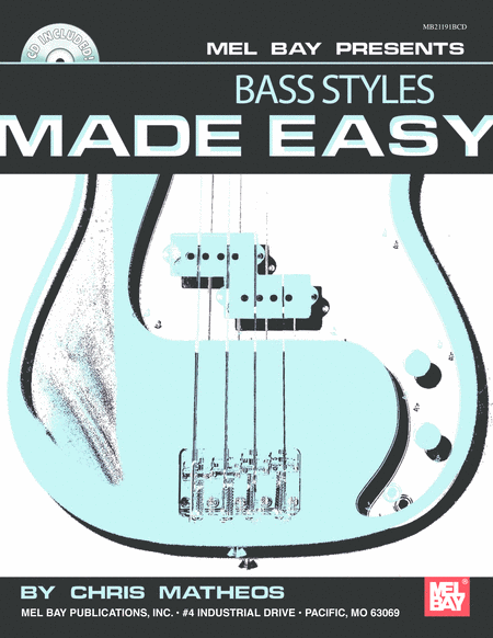 Bass Styles Made Easy