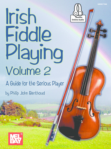 Irish Fiddle Playing - Volume 2