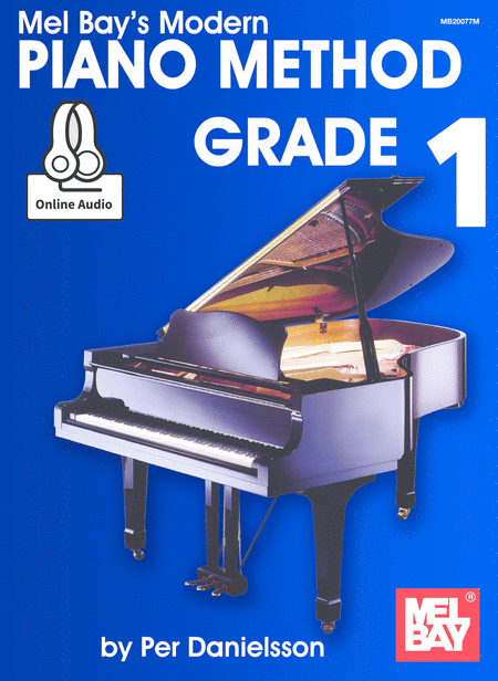 Modern Piano Method Grade 1