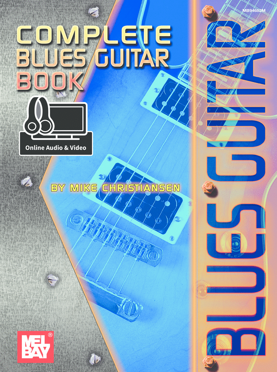 Complete Blues Guitar
