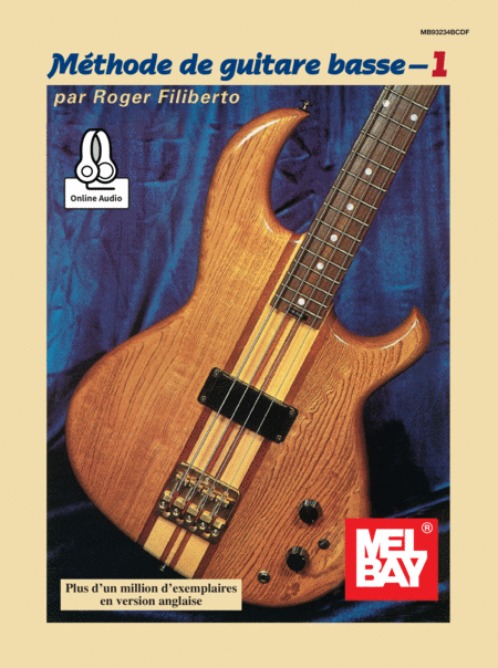 Electric Bass Method